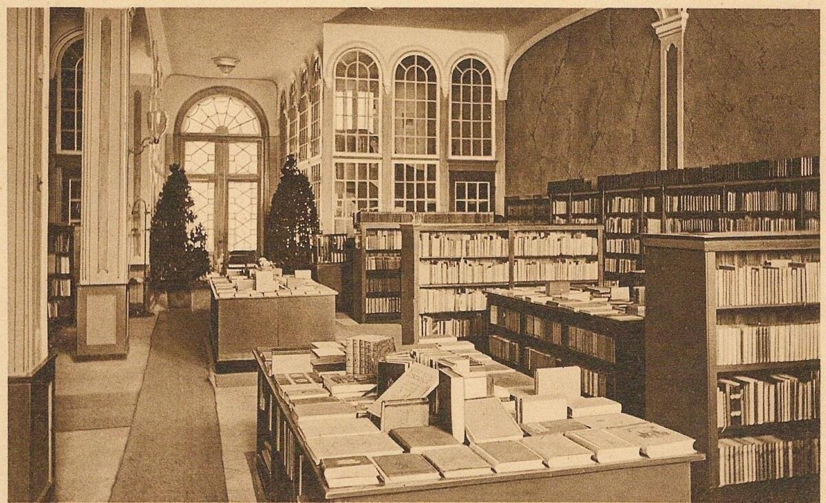 Das Haus - Buddenbrookhaus - Die Lübecker Museen