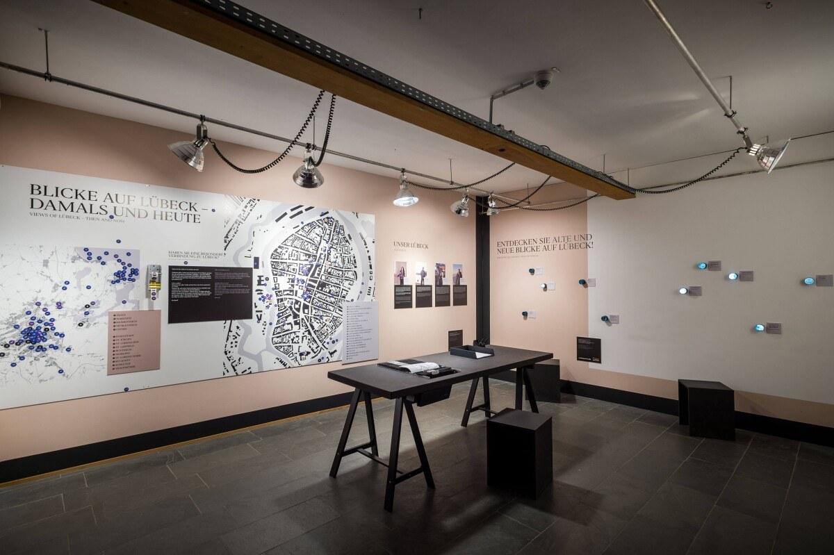 Herzensheimat Buddenbrookhaus Die Lubecker Museen